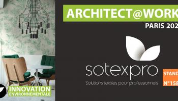 ARCHITECT@WORK – Paris 2020