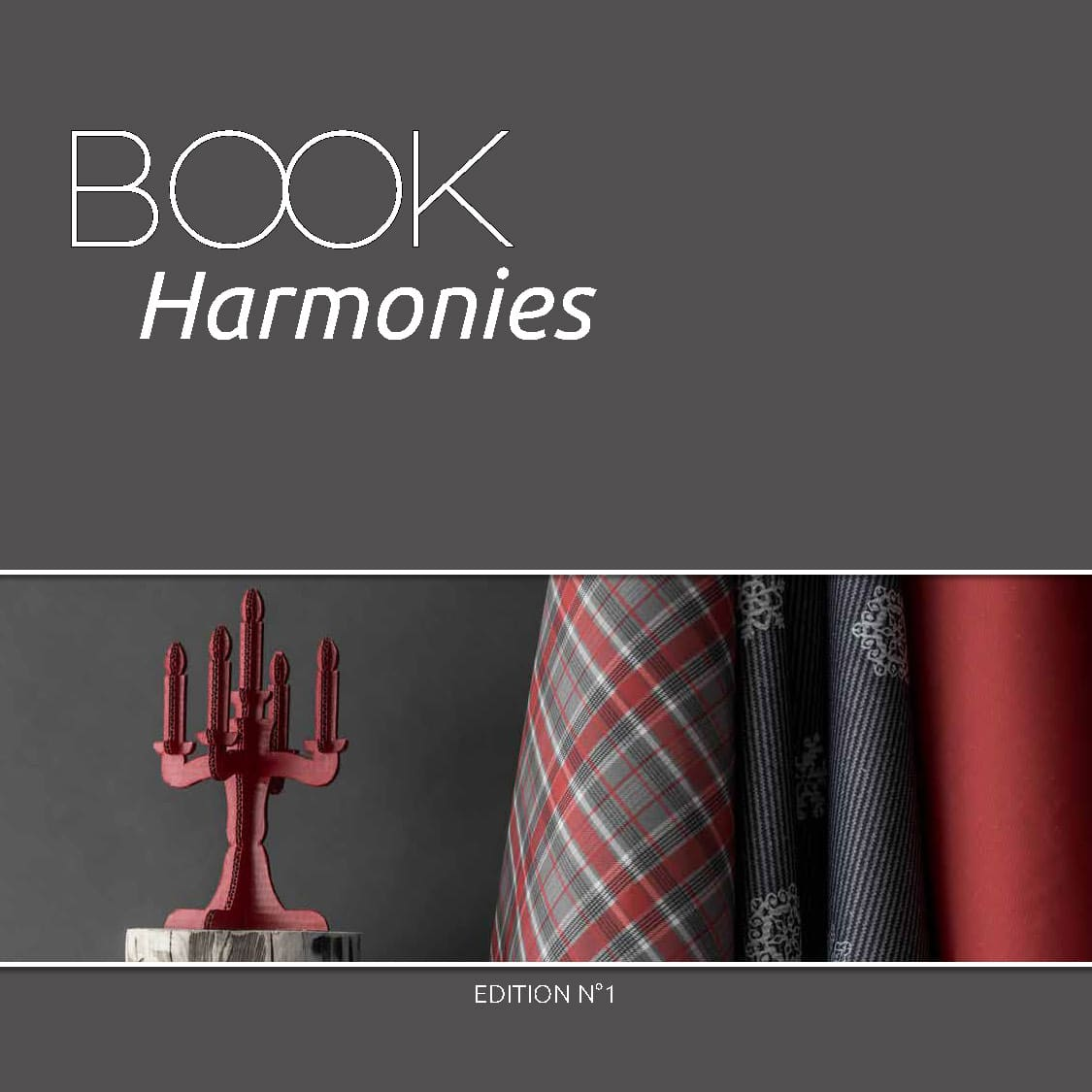Book Harmonies Sotexpro