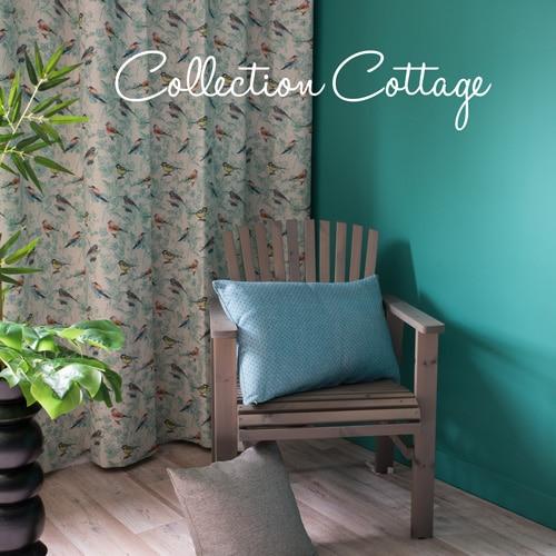 Collection Cottage - Couverture