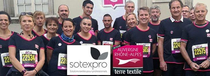 Équipe Sotexpro