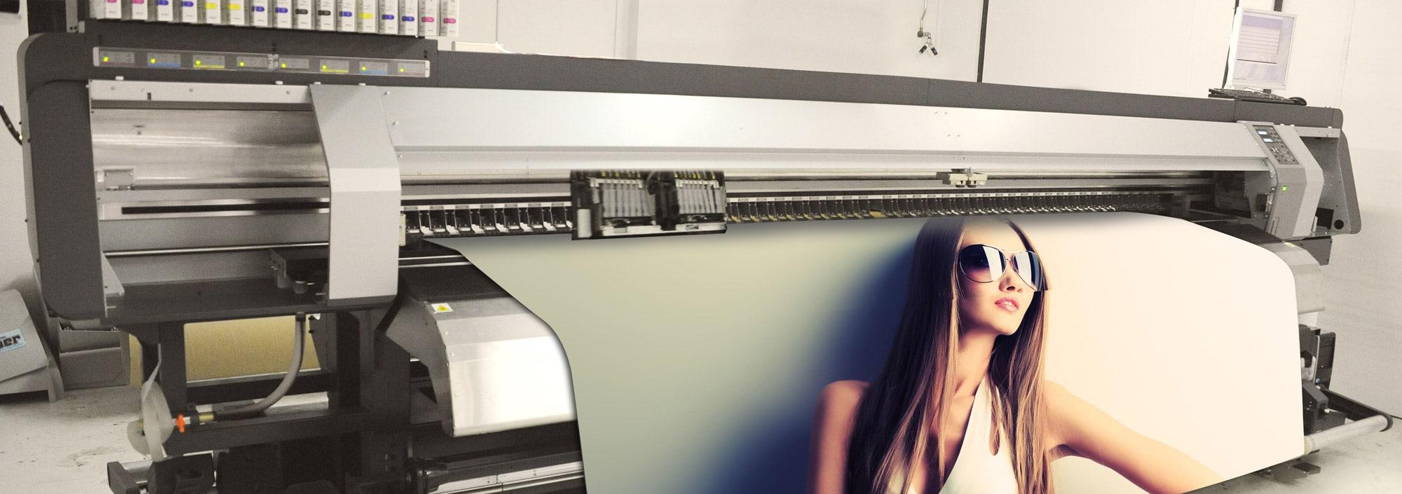 EN Savoir-faire - Imprimantes numériques grande laize pour des réalisations à la demande