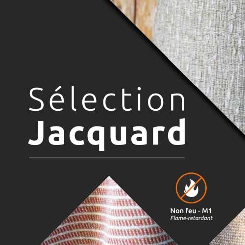 sélection jacquard